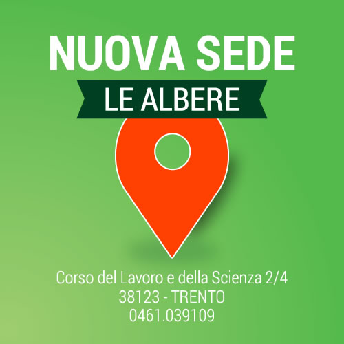Nuova sede Tecnoitalia nel quartiere Le Albere